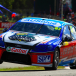 Walsh takes Dunlop lead in Dumbrell's absence