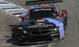 Fourth USCC podium for Castrol-backed BMW Team RLL