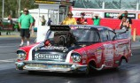 Double the Doorslammer action at the Winternationals