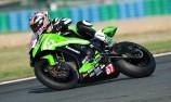 Staring to make World Superbike return