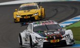 Maiden win for Wittmann and Castrol-backed BMW M4 DTM