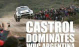 Castrol EDGE Australia eNewsletter - Vol 4, Issue 8