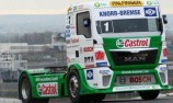 Castrol Team Hahn Racing lead European Truck Racing points