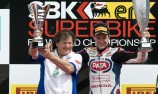 Double victory for Castrol-backed Pata Honda