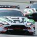 Warren Luff to make Asian GT debut