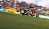Lowndes continues form with Sunday pole