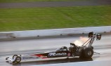 Allan Dobson takes Top Fuel points lead