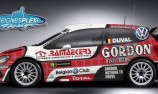 WRC winner Duval to make World RX debut