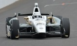 Carpenter nails fastest qualifying speed at Indy
