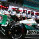 Ed Carpenter secures successive Indy 500 poles
