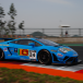Antunes to make GT Asia debut
