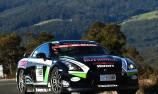 Glenney claims early Targa Tasmania lead