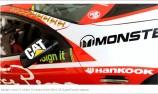 Hankook extends V8 SuperTourer tyre deal