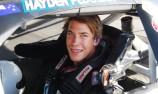 Kiwi teen gunning for Waltrip NASCAR contract