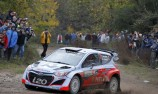 Hyundai WRC signs technical director