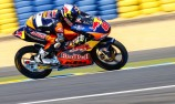 Miller extends lead after stunning Le Mans win