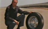 VIDEO: Brabham TV commercial star