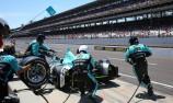 James Davison angles for more IndyCar starts