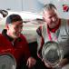 Vandenberg claims maiden Targa Tassie win