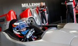 Martin and Winslow receive late Le Mans entries