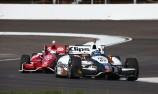Scott Dixon tops tests at new Indy road course