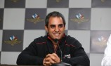 Penske awards Montoya with NASCAR cameos