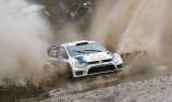 Latvala cracks Rally Argentina victory