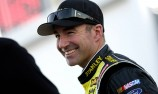 Ambrose works to extend NASCAR stint