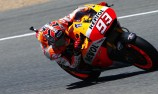 Marquez blitzes field for fourth consecutive win