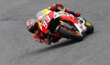 Marquez marches on to Mugello pole