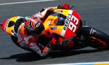 Marquez on course to set new record