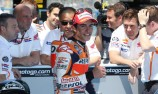 Marquez signs new two year Honda deal