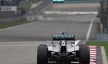 Mercedes to test 'megaphone' exhaust
