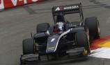 Evans promoted to GP2 Monaco front row