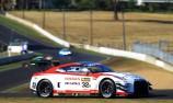 VIDEO: Nissan GT-R Nismo GT3