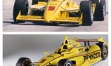 Iconic livery returns for Indianapolis 500