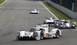 Porsche moves to beef up 919 components