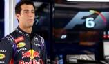 Ricciardo concedes Mercedes unbeatable