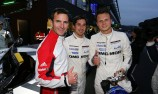 Porsche pounce with pole for Spa 6 Hour