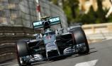 Rosberg retains Monaco pole after inquiry