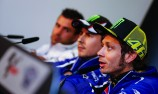 Rossi and Lorenzo keen to stay with Yamaha