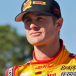 Hunter-Reay tops day 2 of Indy 500 practice