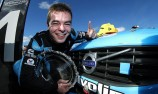 McLaughlin takes first points race win for Volvo