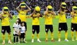 VIDEO: Corinthians' Senna tribute