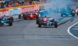 Imola disasters led to safer F1 world