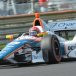Pagenaud survives fuel scare to win Indy GP