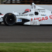Pagenaud nails fastest time in Practice 4 at Indy