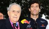 Webber hails Brabham career advice