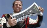 Solberg makes history with World Rallycross win