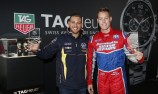 Weather mixes-up Carrera Cup qualifying